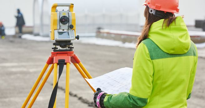 Women In Surveying The Institution Of Surveyors Victoria